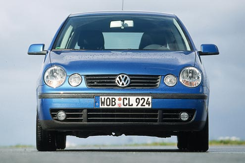 Seat Ibiza gegen Skoda Fabia und VW Polo