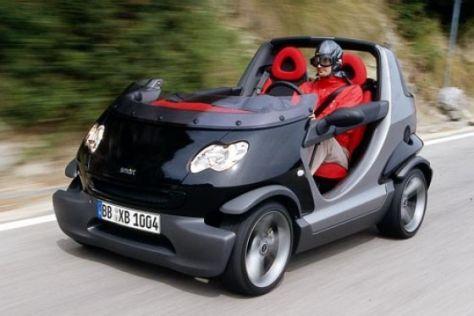 Smart Crossblade - autobild.de