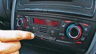 Klimaanlage im Auto: Wartung