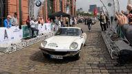 Cosmo-Restaurierung: 50 Jahre Wankel bei Mazda