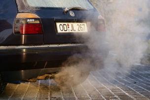 Öko-Autos sollen billiger fahren