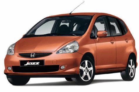 Honda Jazz Style