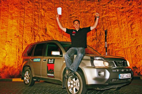 Finale 4x4 Challenge 2007