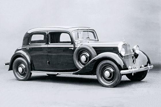 125 Jahre Diesel: Die wichtigsten Pkw