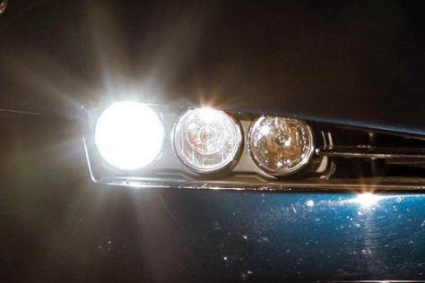 Lichttest 2007