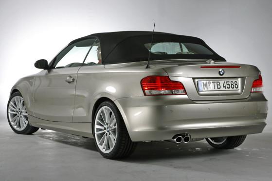 1er BMW Cabrio