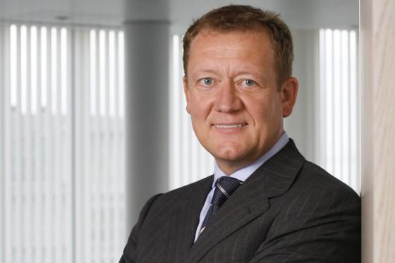 Dr. Hans H. Hamer, Verlagsgeschäftsführer AUTO BILD-Gruppe, Geschäftsführer AS Auto Verlag