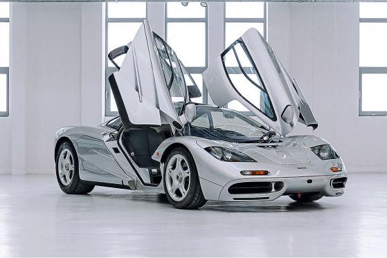 Innerhalb von fünf Jahren und einem Monat hat dieser VW Phaeton 84.900 Euro an Wert eingebüßt.