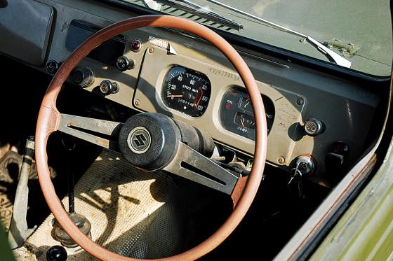 Suzuki LJ 20