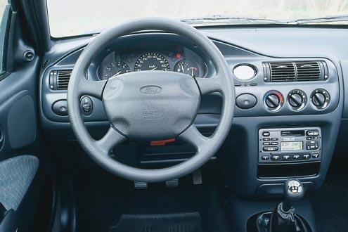 Ford Escort IV (1990-2000)