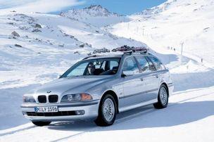 So leidet Ihr Auto bei Frost weniger