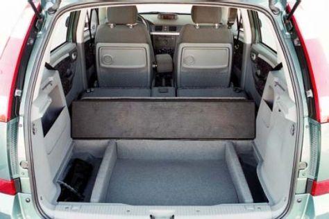 welche minivans gibt es