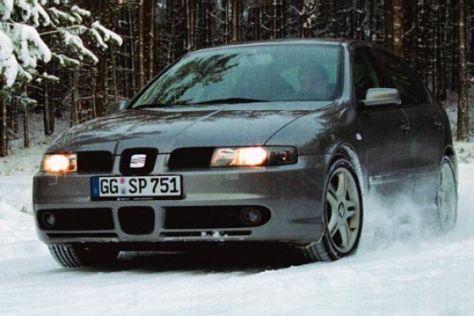 Winterk 246 Nig Auf Spanisch Autobild De