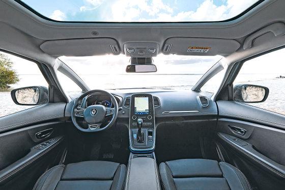 Renault Scénic Kaufberatung Autobildde