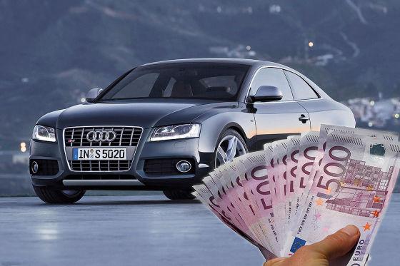 Kfz Kaufvertrag Autoverkauf Ohne Risiko Autobildde