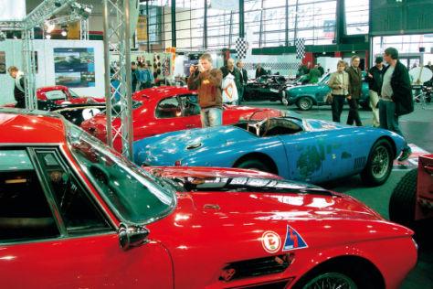 Bremen Classic Motorshow 2008