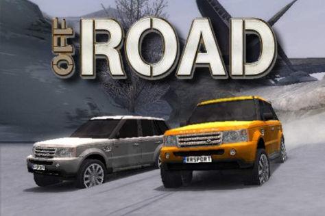 Off Road Spiel