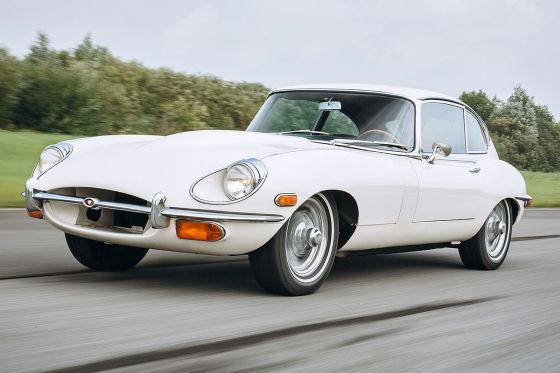 Der elegante SC wurde zum Lifestyleobjekt und Luxusartikel.