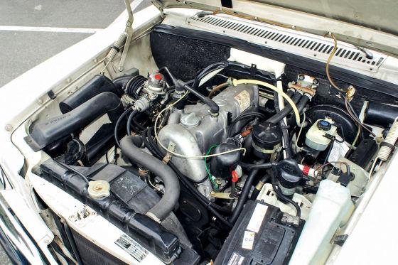 Mercedes M115