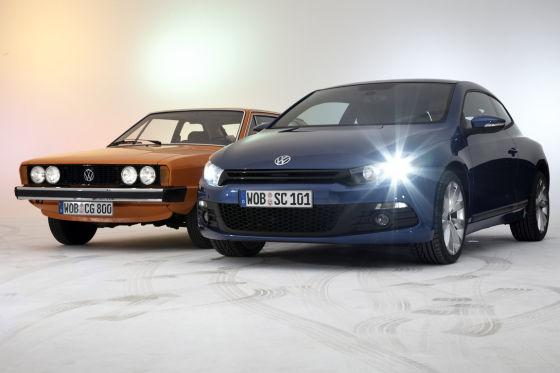 Mit dem dritten Scirocco ist VW ein großer Wurf gelungen.