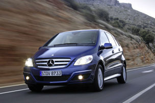 2010 gibt Daimler Stoff