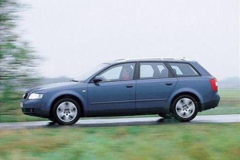 Warum Audis A4 So Gut Ankommt Autobildde