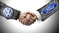 Ford und VW vor Zusammenarbeit