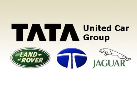 TATA Car Group Jaguar Land Rover