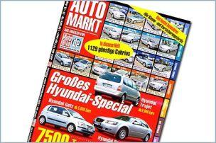 Großes Hyundai-Spezial