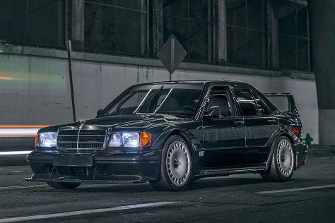 Baby-Benz erzielt Mega-Preis