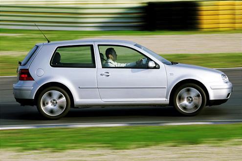 Kaum noch als GTI zu erkennen: Nummer vier fällt eher durch Komfort als durch Sportlichkeit auf. Trotz 150 Turbo-PS.