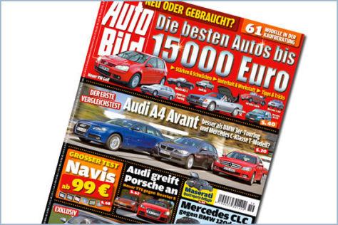 AUTO BILD 19-2008