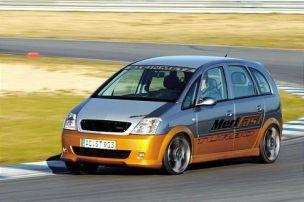 Statt Sportwagen