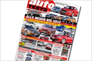 Deutsche Stars bis 2012