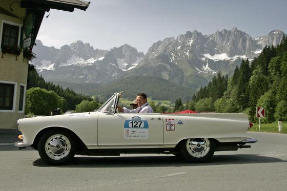 Auto Union 1000 Sp (1964)
