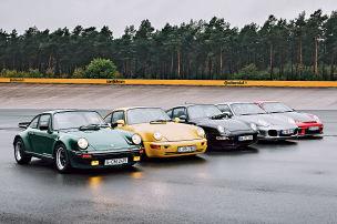 Welcher ist der Super-Turbo?