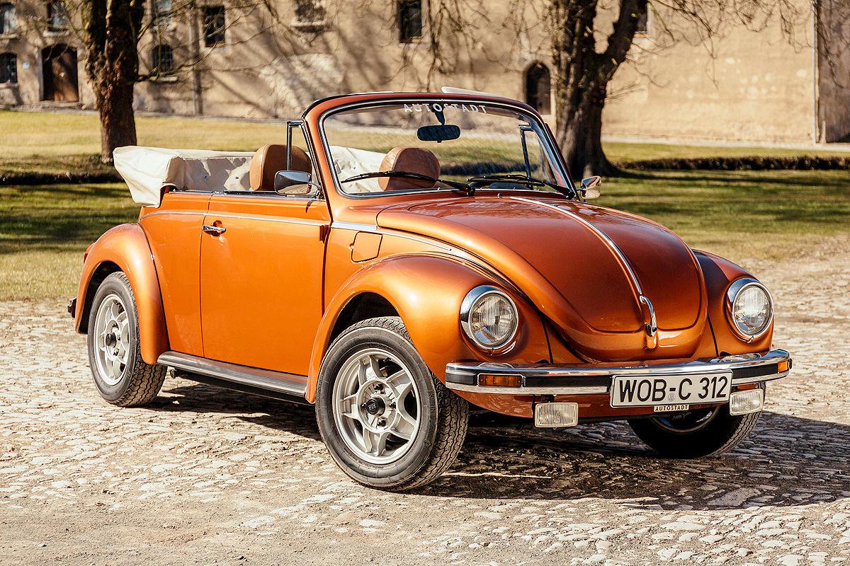 VW 1302 1303 LS Käfer