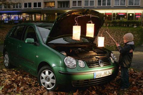 keine große leuchte - autobild.de
