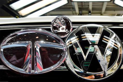 Indien: Ab 2009 boomt dort der Neuwagenmarkt