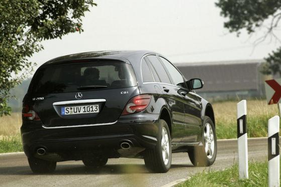 Mercedes-Benz R-Klasse 280 CDI