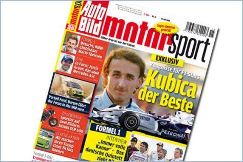 AUTO BILD MOTORSPORT 15-2008