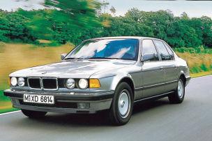 Golf oder BMW 7er?
