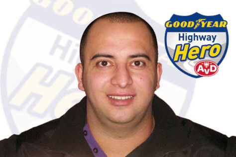 Highway Hero 2008