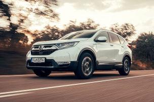 Europa ohne Honda-Diesel