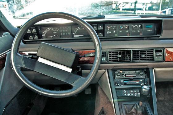 Rover 3500 Vanden Plas