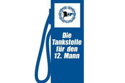 Arminia Bielefeld-Tanstellenlogo