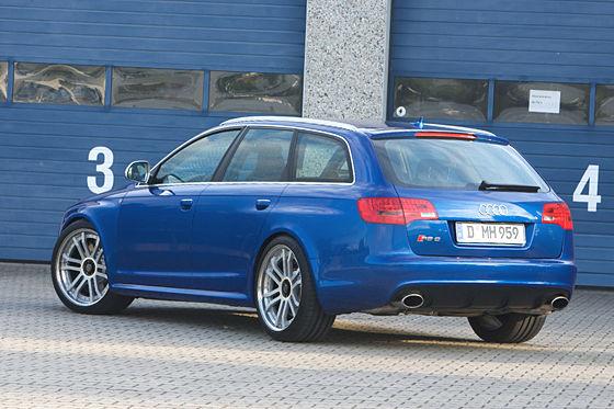 IMSA Audi RS6