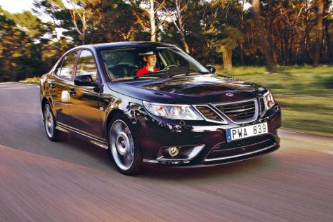 Saab 9-3 2.8 Turbo XWD