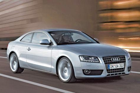 Audi A5 2.7 TDI