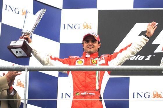 Felipe Massa wurde nachträglich zum Sieger erklärt. Die FIA hat aber das letzte Wort.